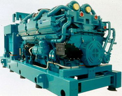 Furnace Oil Generators for Sale in Pakistan - Power Generation in