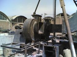 Steam Power Plants Boiler Id Fans Lahore Pakistan