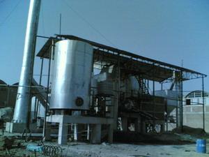 Steam Power Plants Misc Accessories Lahore Pakistan