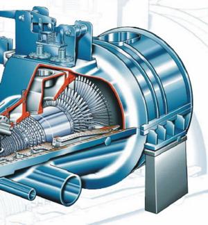 Turbine Parts NEW