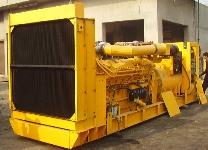 Used Generators for Sale in Lahore, Pakistan - Diesel, Gas, HFO