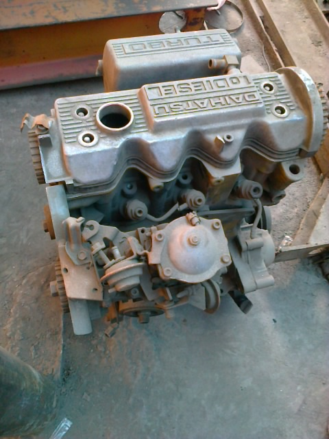 Lahore - Generators' Engines for Sale